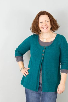 Clearview Cardigan