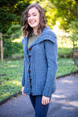 Dockside Cardigan