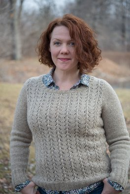 Foyle's Pullover